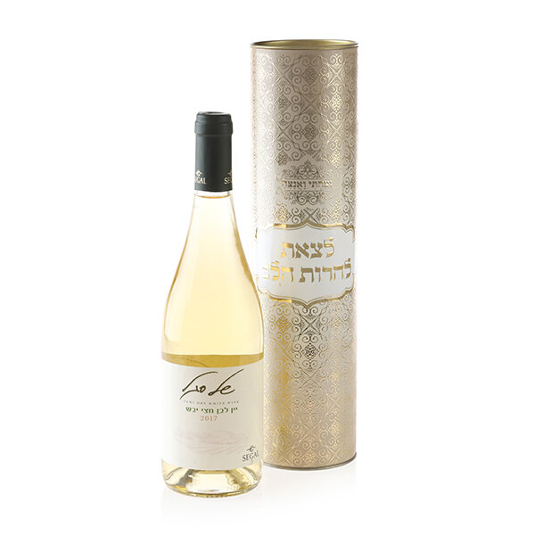מארז יין - מארז מתנה