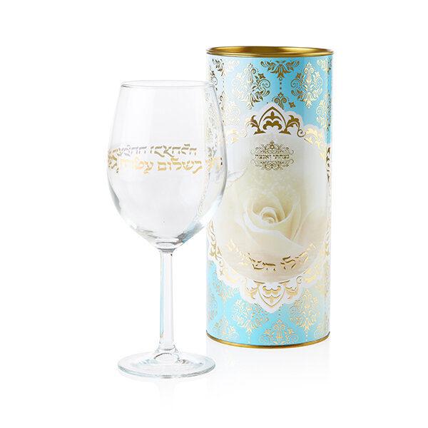 כוס קידוש - מתנה לחגים ושבתות